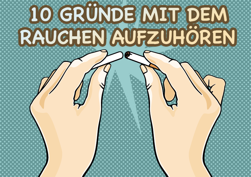 10-gruende-rauchen-aufhoeren