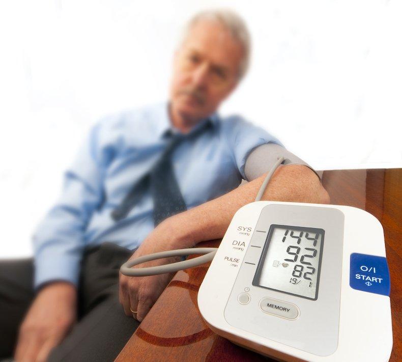 bluthochdruck-ursache-warum