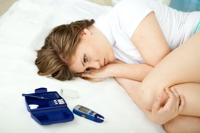diabetes-depressionen-zusammenhang