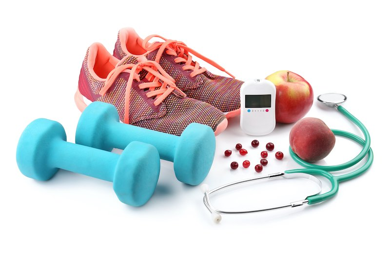 diabetes-sport