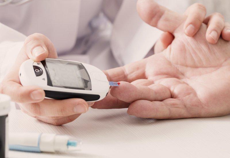 diabetes-test-diagnose