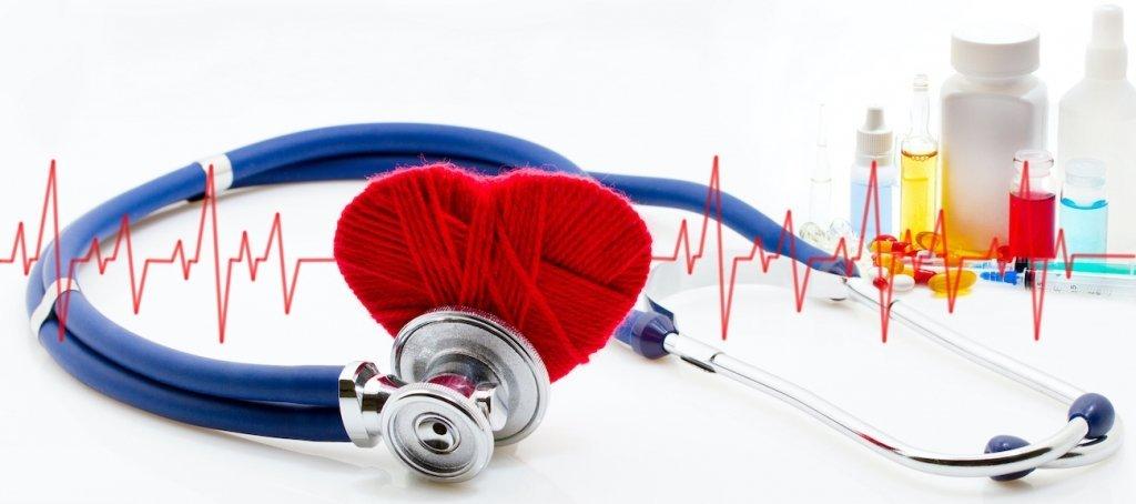 pulmonalen-Hypertonie