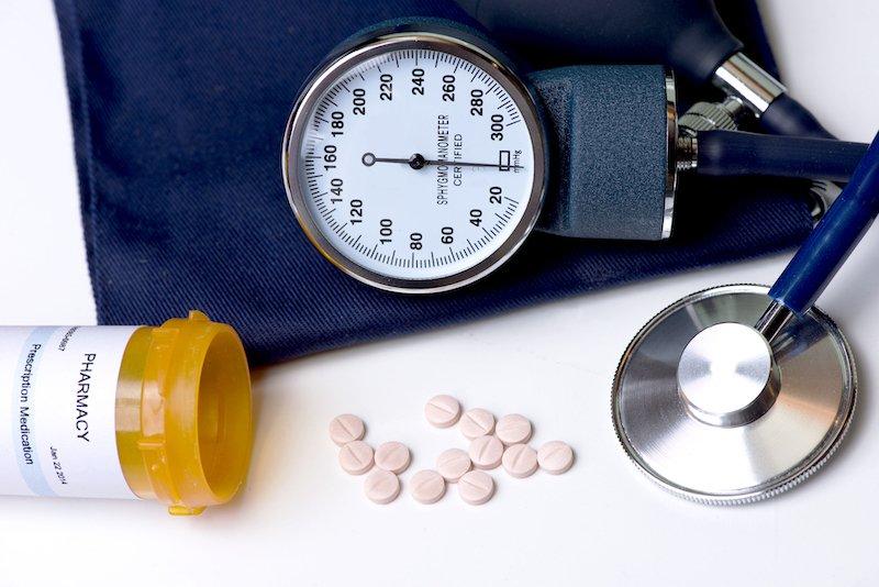 bluthochdruck-behandlung-medikamente