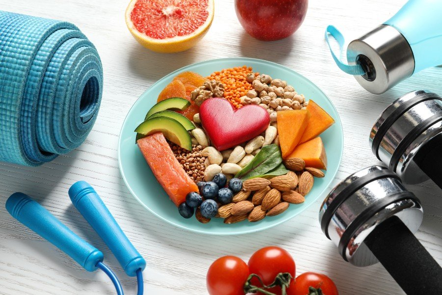 cholesterin-sport