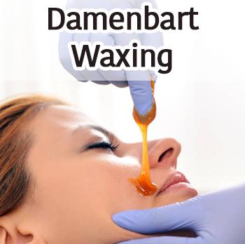 damenbart-waxing