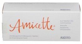 Amicette Pille (Cilest) Vorteile & Nachteile | OK24