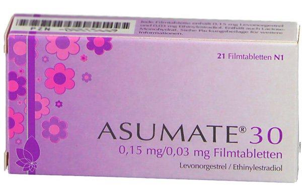 Nebenwirkungen asumate 20 Welche Erfahrungen